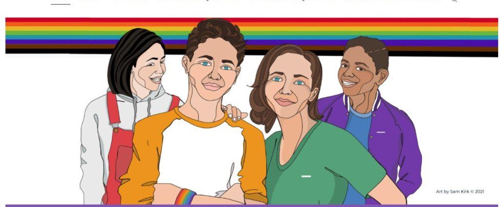 Oregon LGBTQ Resources